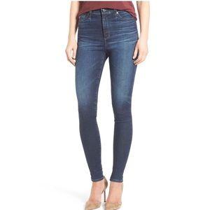 💜 AG Super Skinny Ankle Jeans 💜